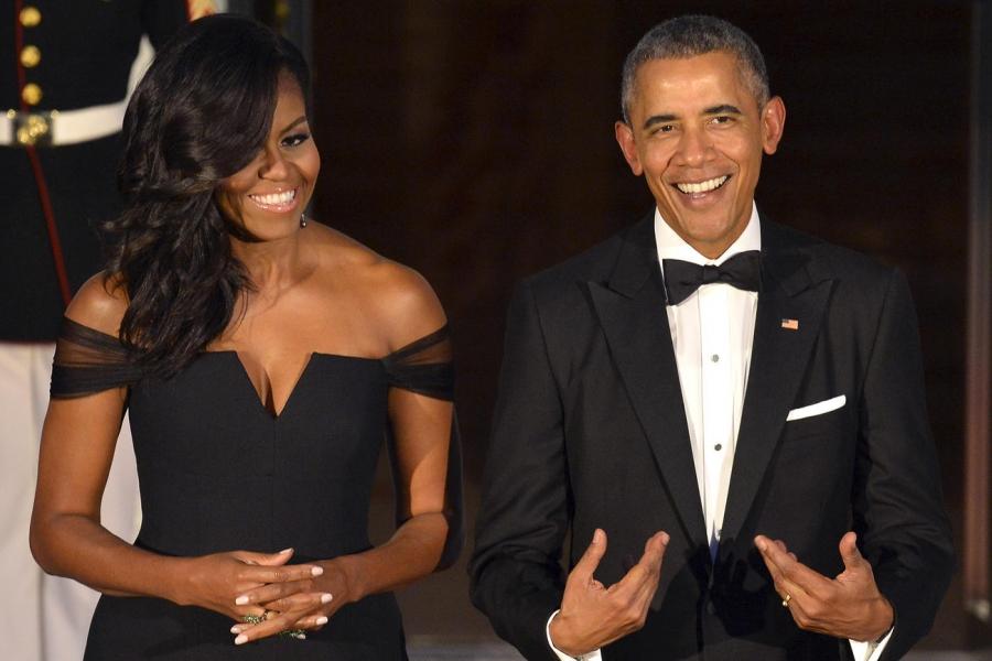 Эссе Барака Обамы о феминизме: почему президент США перестал считать себя крутым и признал борьбу с сексизмом мужским долгом - фото №5