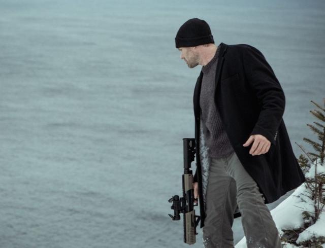Что не так с фильмом «Брейвен» или, Как Джейсон Момоа стал нелогичным красавчиком - фото №3
