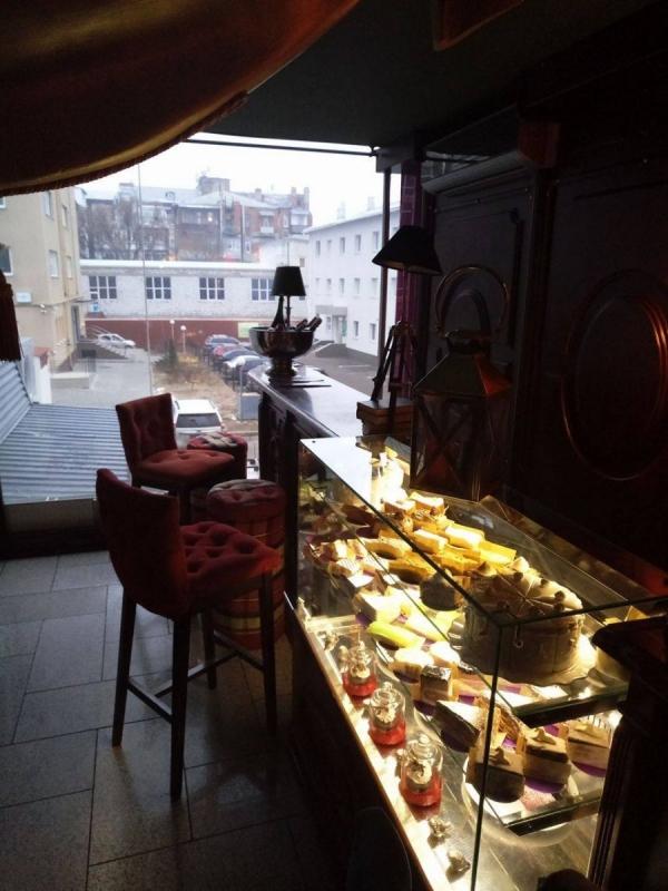 Блог Березы: увидеть «Париж» и поесть - фото №2