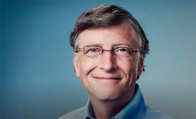Билл Гейтс появится в новом сезоне «Теории большого взрыва» - фото №2