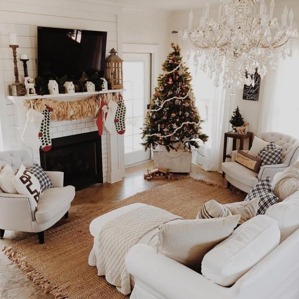 Веселых праздников желает Google: о каких важных вещах нам напомнил смешной рождественский дудл - фото №2