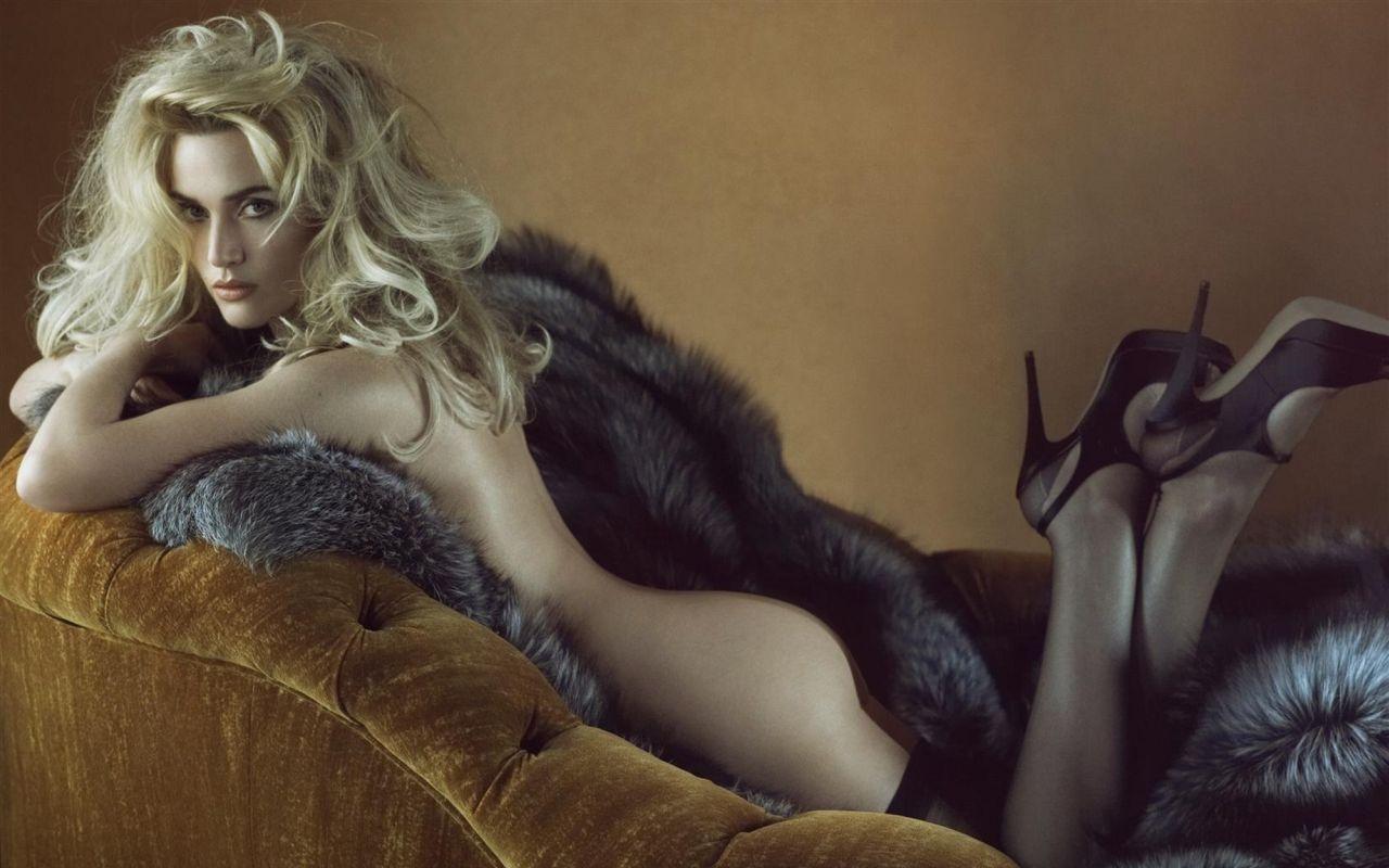 Кейт Уинслет - фото №5