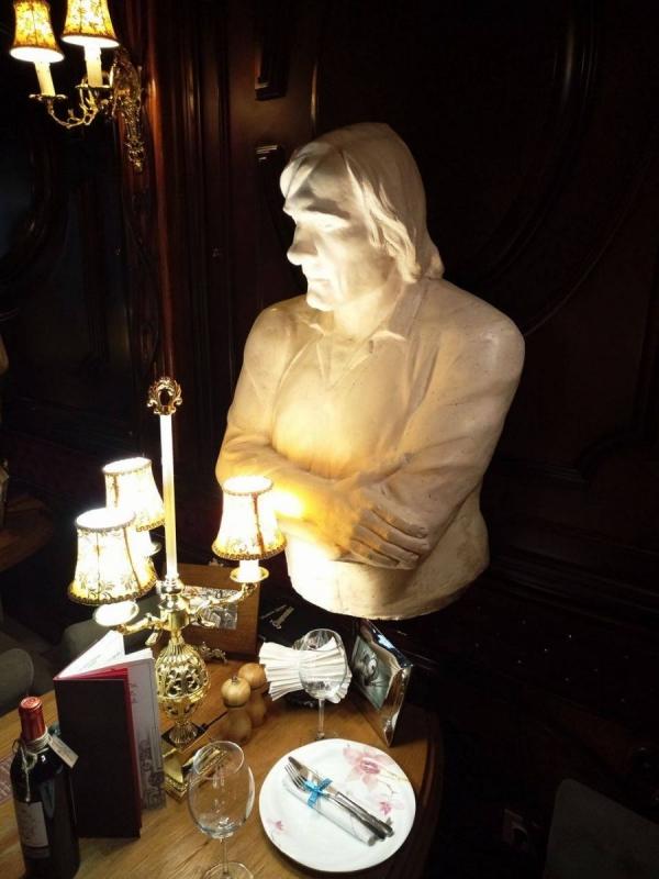 Блог Березы: увидеть «Париж» и поесть - фото №19