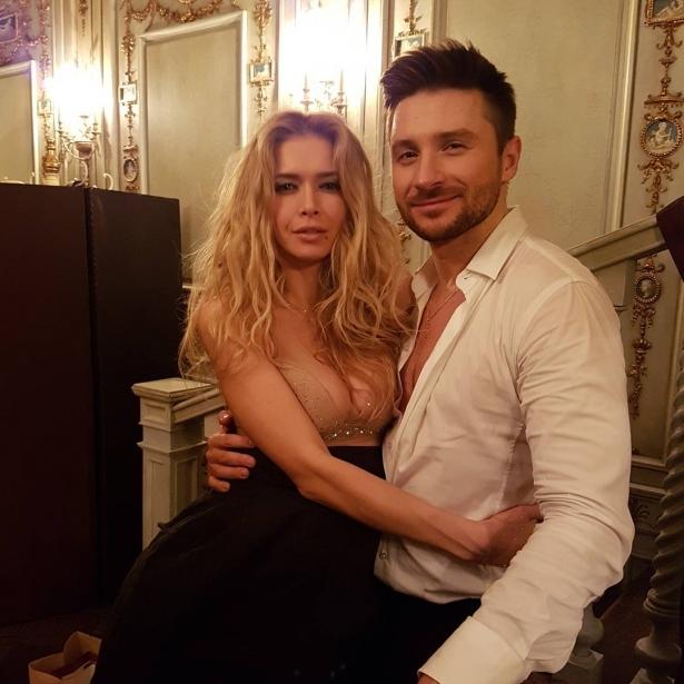 лазарев и брежнева фото