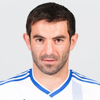 Гиоргос Карагунис