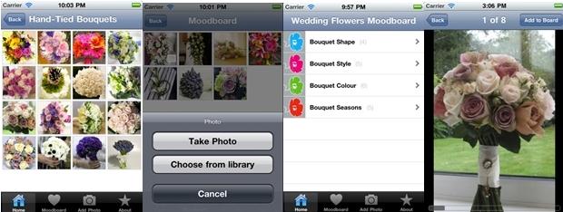 Мобильные приложения, которые помогут организовать свадьбу - фото №5