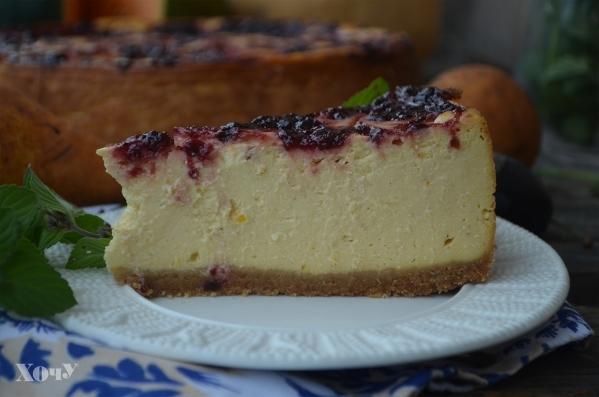 десерт с тыквой рецепт фото