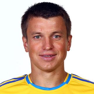 Знакомимся с командами-участницами Евро: Украина - фото №13