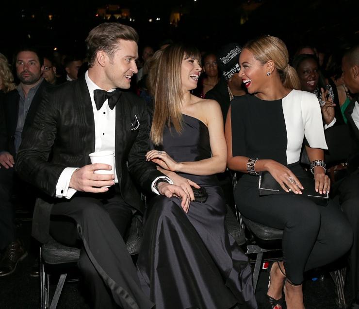 Grammy 2013: победители и красная дорожка. Фото - фото №8