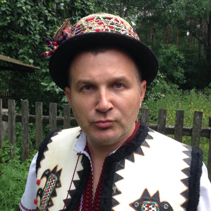 Почему ведущий 1+1 Юрий Горбунов вернулся в театр именно сейчас - фото №2