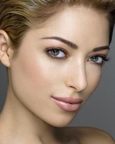 Как сделать естественный макияж? - фото №3