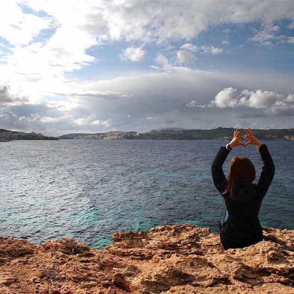 Как Мальта меня научила жить счастливо - фото №4