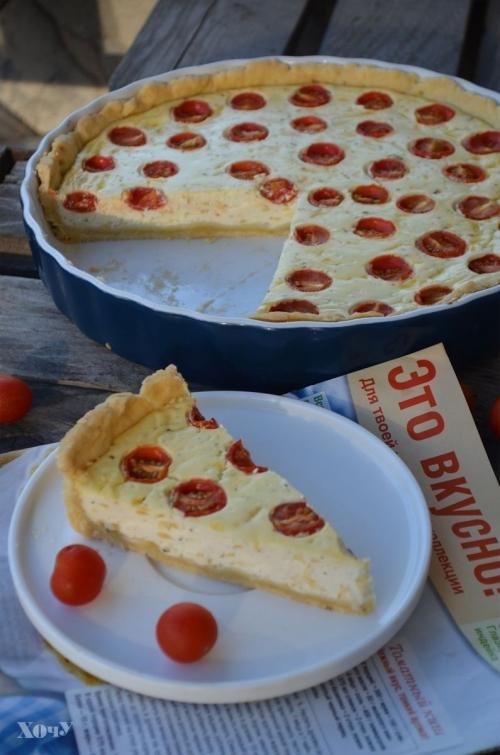 простые рецепты пирогов фото пошаговый рецепт с фото