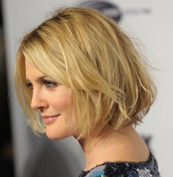 Прически для тонких волос: делаем стильную и объёмную укладку (+ПРИМЕРЫ ЗВЕЗД) - фото №11