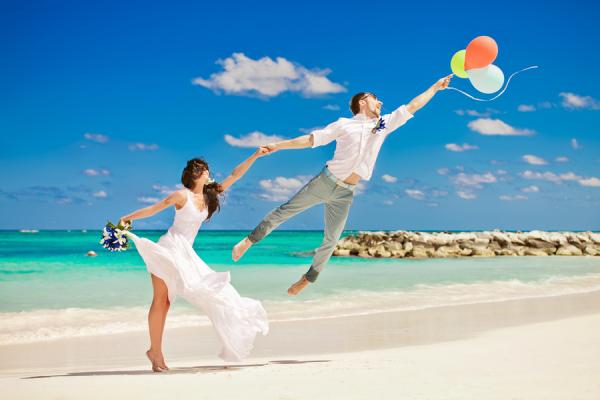 Как правильно подготовиться к свадебной фотосессии - фото №1