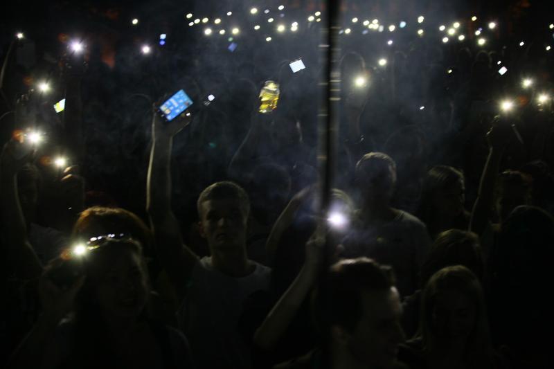 Куда пойти на выходных: концерты, ярмарка и кино под открытым небом на Арт-Пикнике - фото №2
