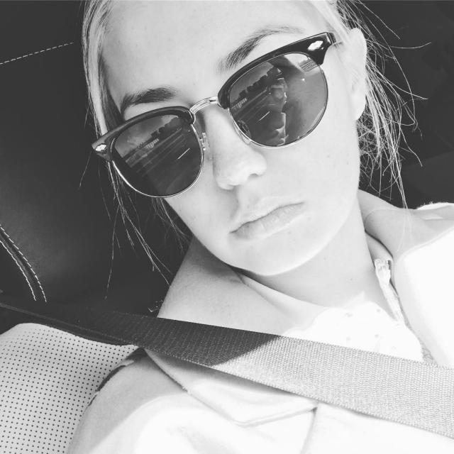 Интриги в Сети: Агата Муцениеце намекает в Инстаграм на угасшую любовь к Прилучному (ФОТО) - фото №1