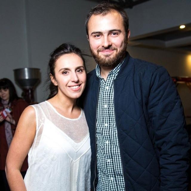 Джамала с женихом сходили на премьеру фильма, посвященного певице (ФОТО) - фото №1