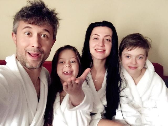 Сергей Бабкин рассказал, что собирается выступить голым на нацотборе Евровидения - фото №1