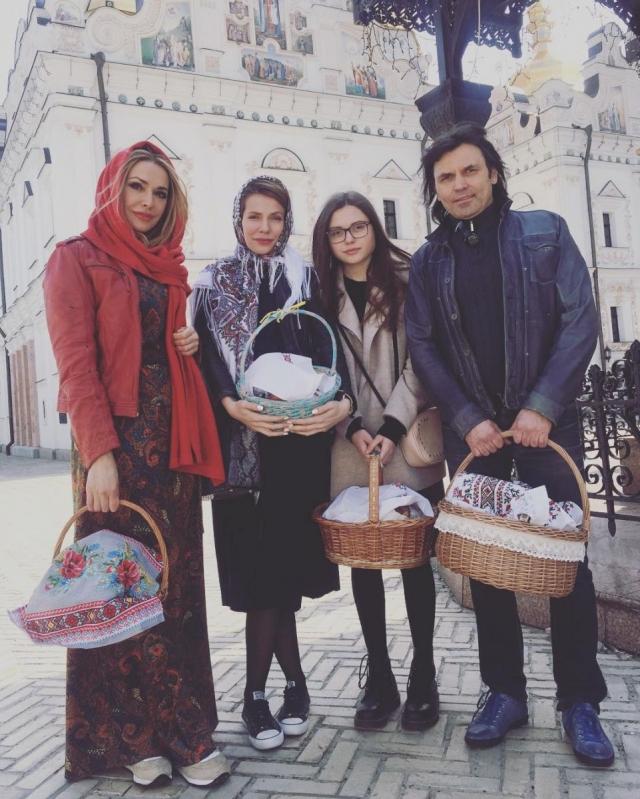 У дочери Ольги Сумской украли дорогой гаджет: актриса обратилась за помощью в полицию - фото №2