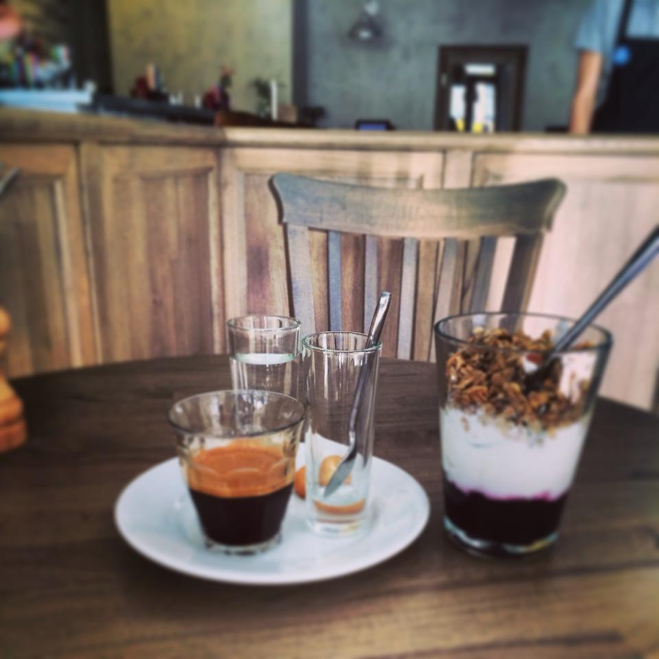 Кафе недели: Milk Bar - фото №4