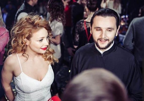 тина кароль и александр клименко