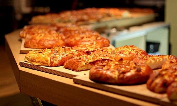 Пироговые Киева: где купить ароматные пироги в столице - фото №4