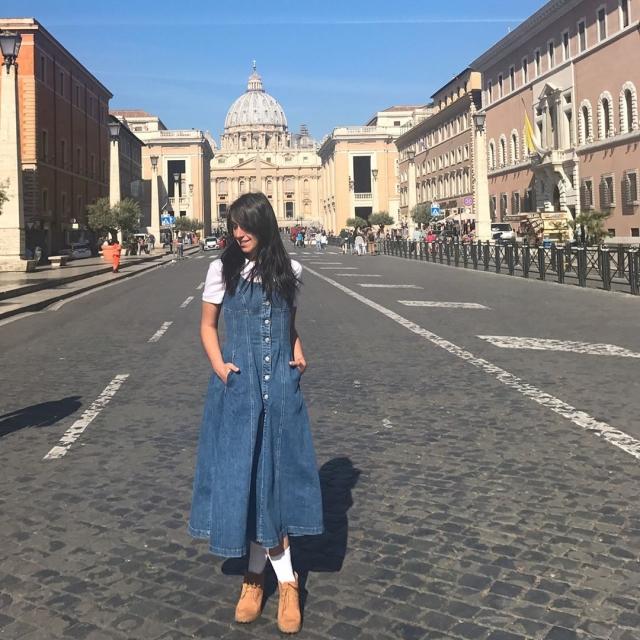 Как отдыхают звезды: Джамала и Бекир Сулейманов показали новые ФОТО со свадебного путешествия в Италии - фото №1