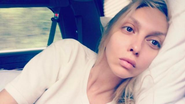 Эпатажная Оля Полякова восхитила соцсети естественной красотой без макияжа (ФОТО) - фото №1