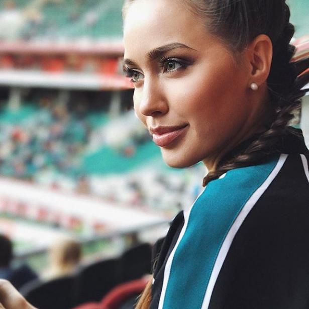 Анастасия Костаенко
