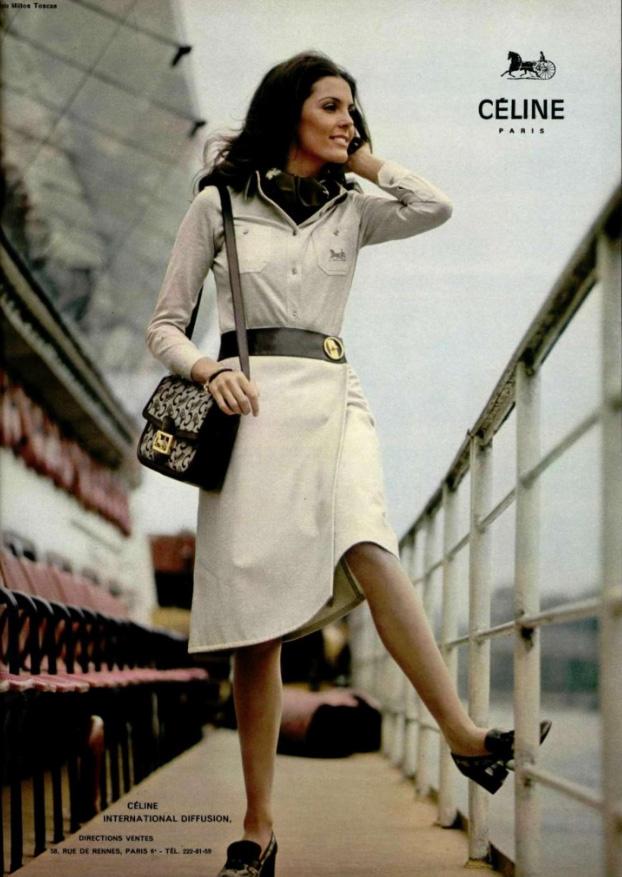 Céline: история бренда - фото №3