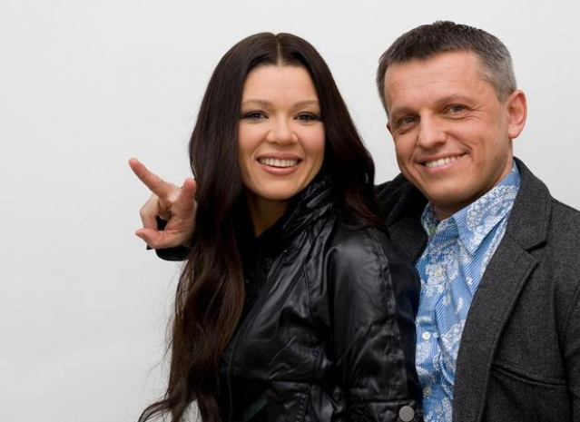 """Муж и продюсер Русланы опроверг информацию о том, что хедлайнером """"Евровидения-2017"""" должна была быть Леди Гага - фото №2"""