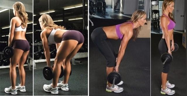 5 самых эффективных упражнений для красивой попы: тренируемся в домашних условиях - фото №7