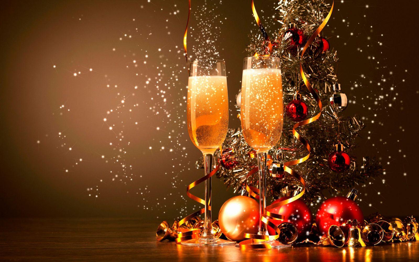 С Новым годом Козы! Смс-поздравления в стихах - фото №1