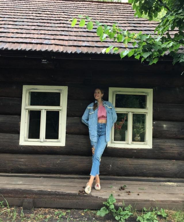 Маша Ефросинина и Катя Осадчая породнились: телеведущие показали, как проводят выходные (ФОТО) - фото №1