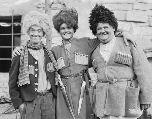 Опять украдено: культовое советское кино оказалось плагиатом (+ВИДЕО) - фото №1