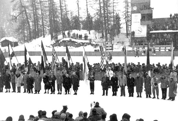 Краткая история зимних Олимпийских игр: часть I - фото №6