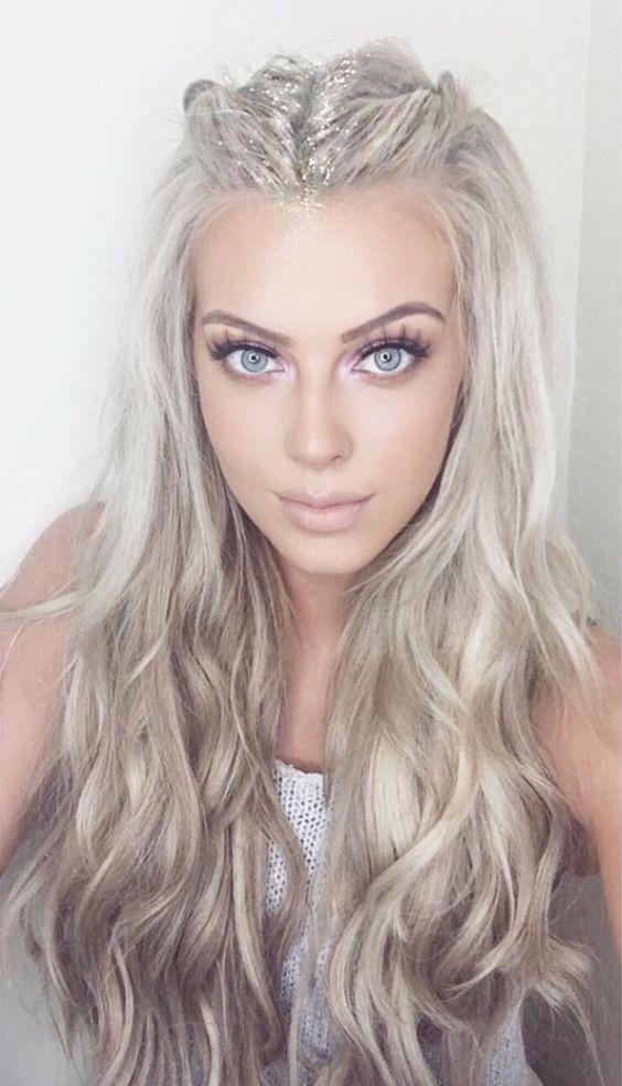 Пошаговая инструкция: делаем стильный макияж для блондинок с голубыми, серыми и карими глазами (+ВИДЕО) - фото №8