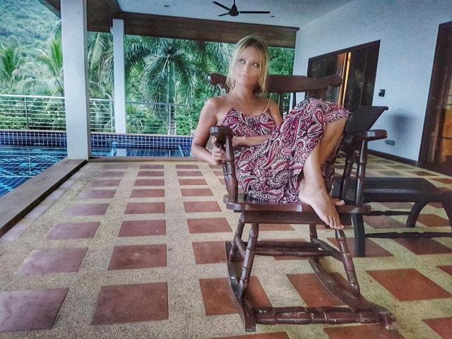 """Друг Даны Борисовой о ее лечении от наркозависимости: """"Она полностью пришла в себя ради дочери"""" - фото №1"""