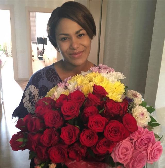 Певица Гайтана впервые стала мамой! (ФОТО) - фото №1