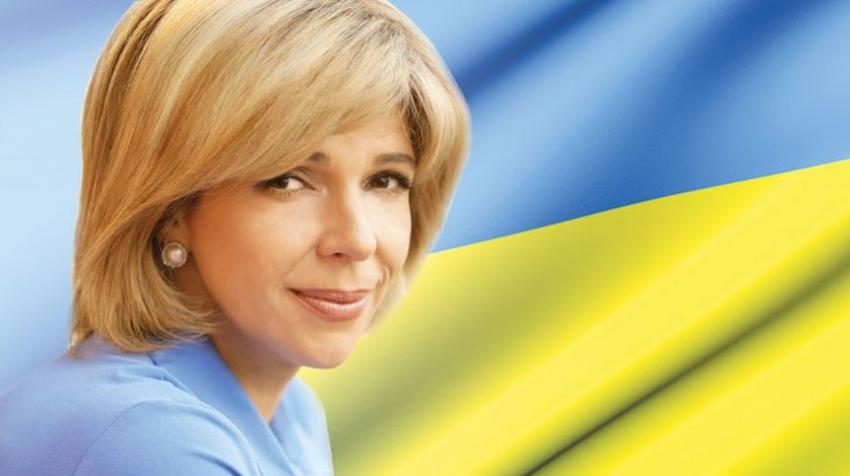 Ольга Богомолец - фото №1