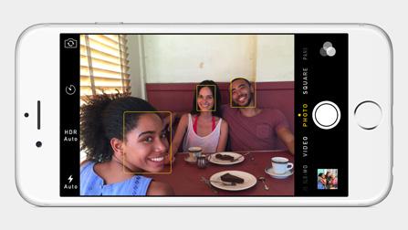 Корпорация Apple представила iPhone 6 и умные часы - фото №6