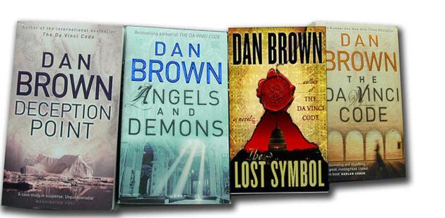 Дэн Браун: 10 малоизвестных фактов из жизни писателя - фото №1
