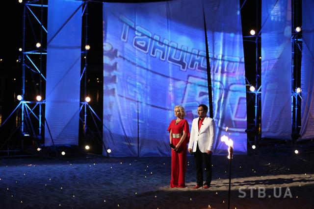 Известны имена суперфиналистов Танцуют все 8 сезон: 16 выпуск от 11.12.2015