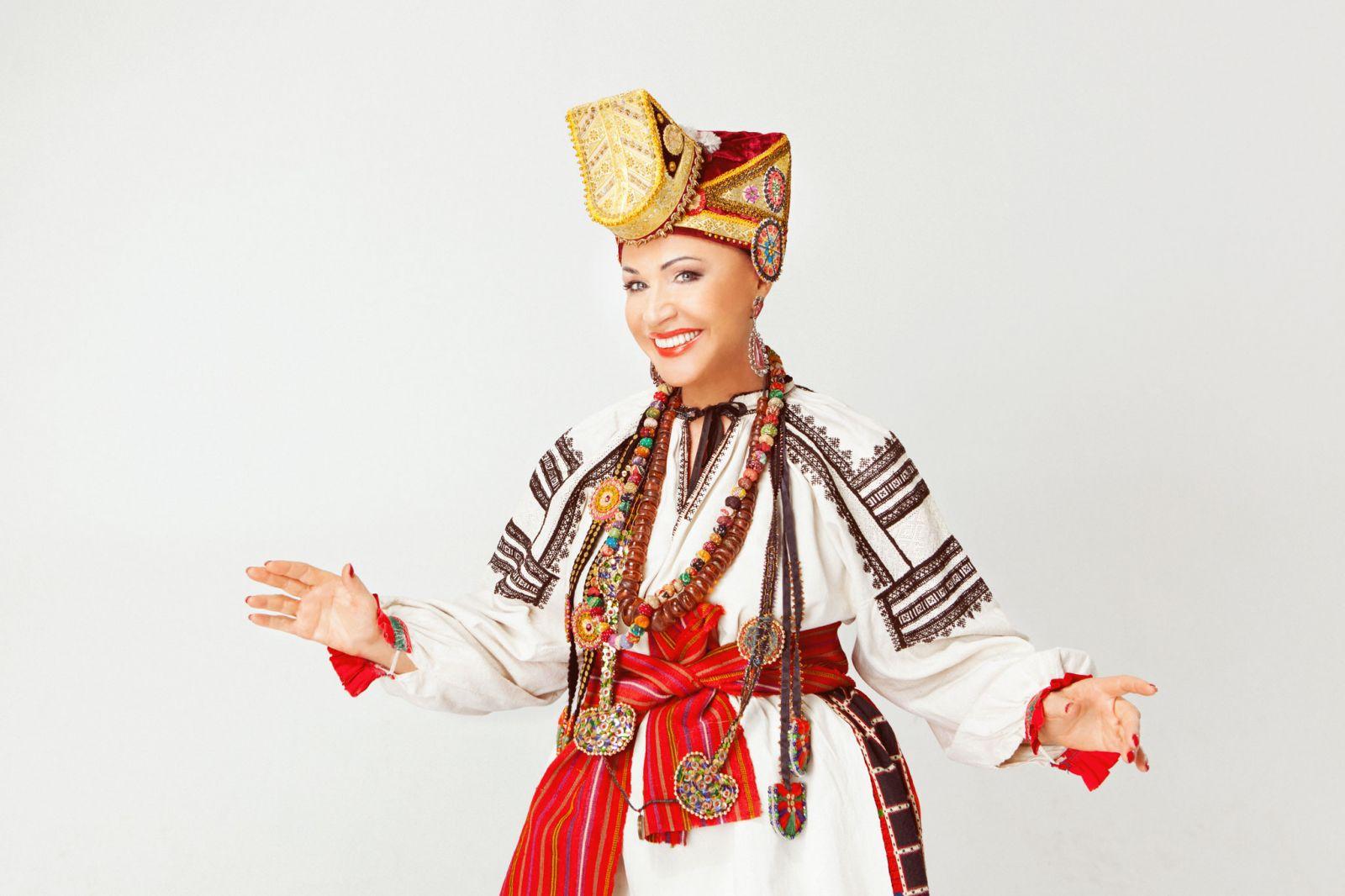 Надежда Бабкина - фото №1
