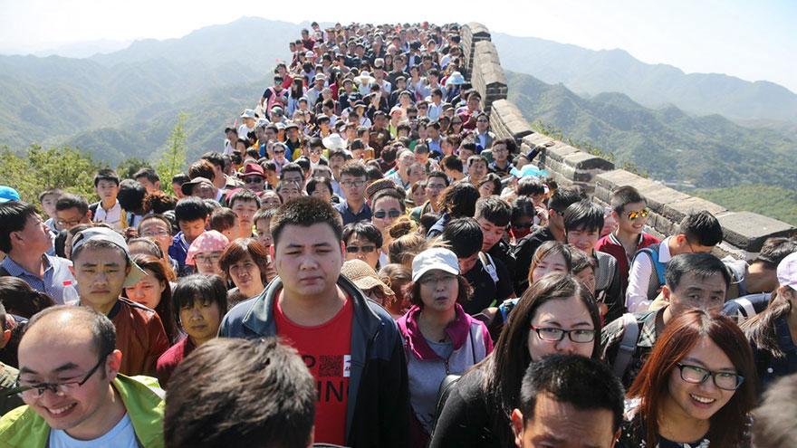 Фотоправда о путешествиях: ожидание и реальность каждого туриста - фото №2