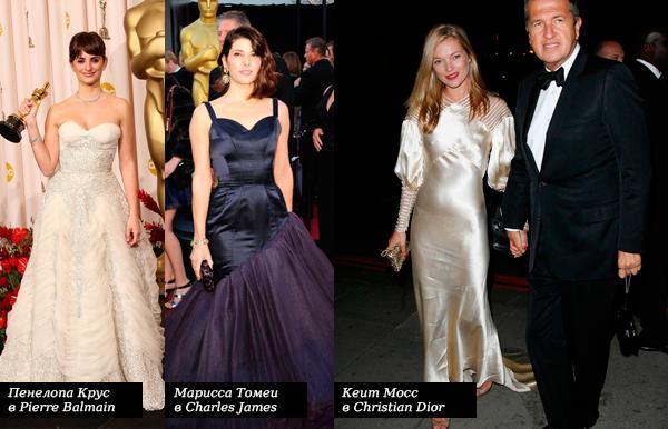 Звезды в винтажных платьях фото