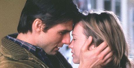 Киношные поцелуи в жизни. Как воплотить? - фото №1