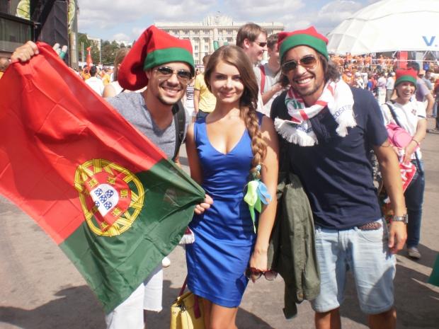 """Названо имя """"Мисс Евро 2012""""! - фото №1"""