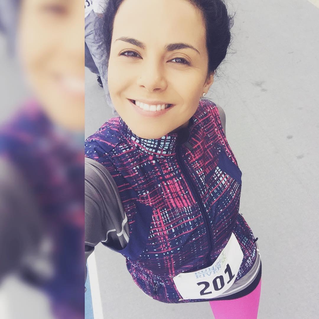 Настя Каменских пробежала марафон в Нью-Йорке: без сна, но со сбывшейся мечтой - фото №2
